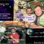 Розклад передач зображень по протоколу SSTV з борту МКС з 11 квітня по 14 квітня 2019 року
